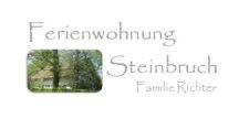 Ferienwohnung Steinbruch